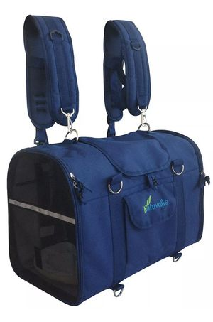 6-IN-1 STURDY PET CARRIER SMALL NEW for Sale in Williamston, MI