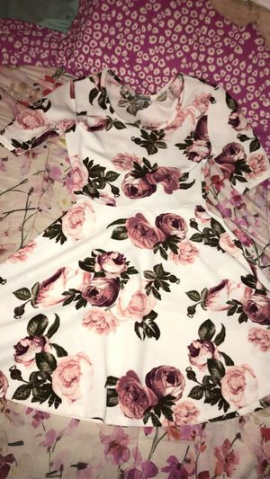 Floral dress for Sale in San Antonio, TX