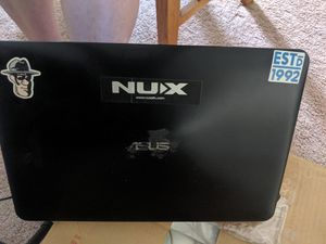 Asus X555L for Sale in Redmond, OR