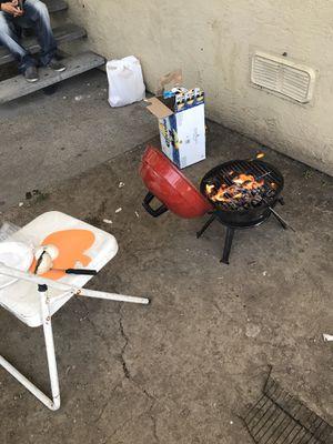 Mini grill for Sale in Oakland, CA