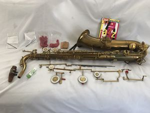 1930's Martin Handcraft Tenor Saxophone for Sale in Avondale, AZ
