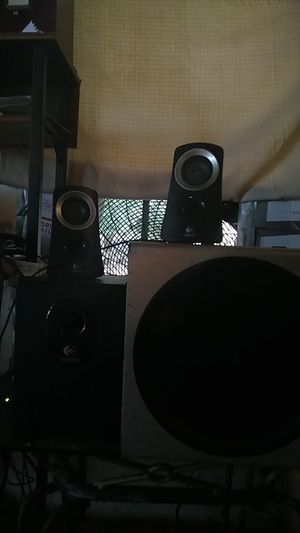 Pc speakers for Sale in Bartow, FL