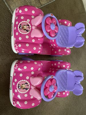 Minnie Mouse kid trax for Sale in Tye, TX