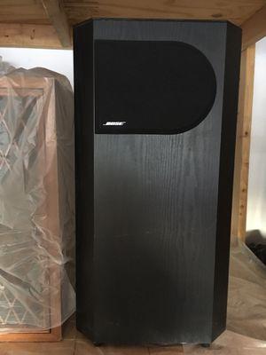 BOSE 401 (PAIR) Stereo Speaker for Sale in Bedford, TX