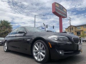2011 BMW 5 Series for Sale in Long Beach, CA
