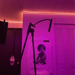 Microphone Stand W/ Pop Filter for Sale in Glassport,  PA