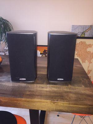 Polk Audio Speakers for Sale in Santa Monica, CA