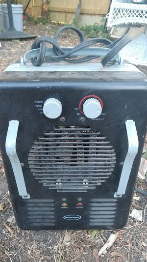 Calentón / heaters for Sale in Dallas, TX