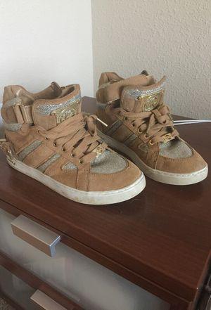 Michael kors sneaker shoes for Sale in Austin, TX