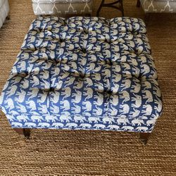 Coffee Table /ottoman for Sale in Ponder,  TX
