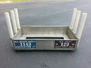 4x4 beach buggy cooler and fishing rod holder for Sale in Marlboro Township, NJ