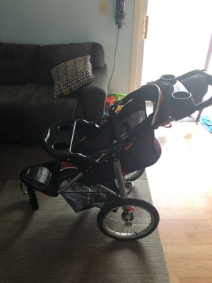 Baby Trend Expedition XS Jogging Stroller for Sale in Newport News, VA