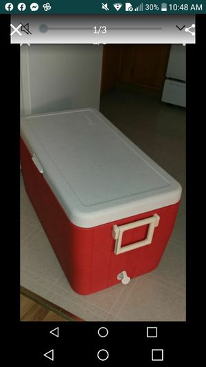 Big Cooler for Sale in Everett, WA
