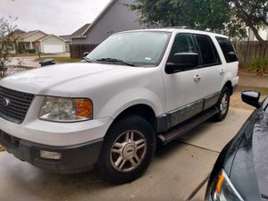 ***PARTING OUT*** 2004 FORD EXPEDITION for Sale in Tomball, TX