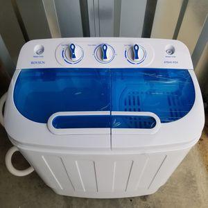 Rovsun Portable Washing Machine for Sale in Columbia, SC