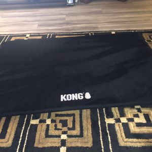Kong Dog Xtra Large Mat/ Bed for Sale in Whittier, CA