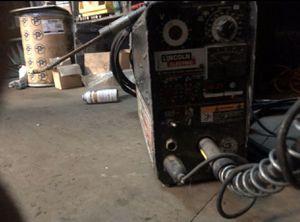 Welder lincoln ln 25 w for Sale in Emeryville, CA