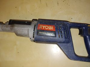 Ryobi power tool for Sale in Tampa, FL