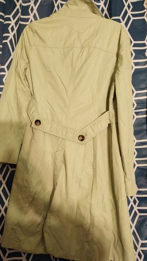 Michael kors trench jacket sz med for Sale in McCleary, WA