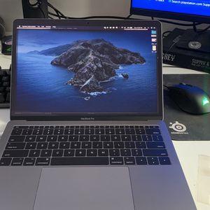 "2017 Macbook Pro 13"" i5 128GB SSD - 8gb RAM for Sale in McLean, VA"