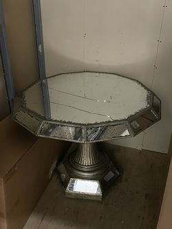 Mirror table for Sale in Los Angeles,  CA