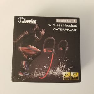 New Wireless bluetooth headphones for Sale in Davie, FL