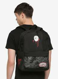 friday the 13th Jason Backpack for Sale in Colton, CA