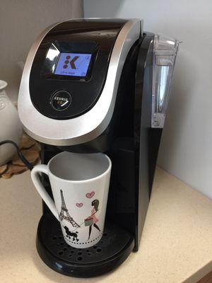 Keurig 2.0 Coffee Brewer for Sale in Kirkland, WA