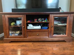 TV stand for Sale in Dublin, CA