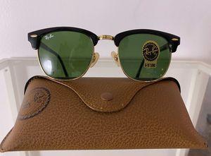 Brand New Authentic RayBan Clubmaster Sunglasses for Sale in El Segundo, CA