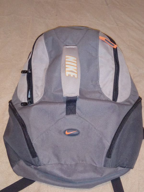 Late 90's or 2000's nike backpack