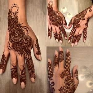 Henna artist (by appointment) for Sale in Mundelein, IL