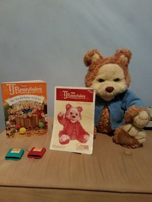 TJ bearytales for Sale in Baltimore, OH