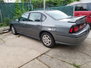 2005 Chevy Impala*Priced 4 Quick Sale* for Sale in Queens, NY