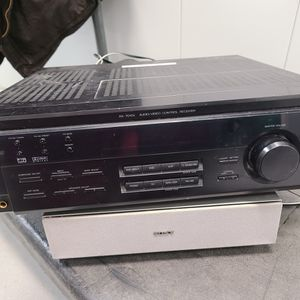 JVC Stereo Receiver Rx 7010v for Sale in Virginia Beach, VA