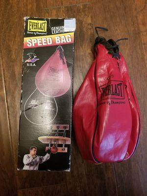 Genuine leather Speed bag for Sale in Kansas City, KS