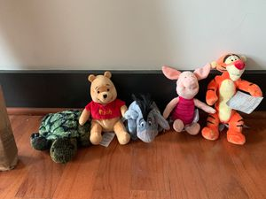 Little stuffed animals for Sale in Portsmouth, VA