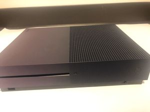 Xbox One with games, headset and controller for Sale in Monroe, WA