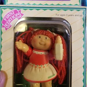 Cabbage Patch Kids POSEABLE Figure for Sale in Baltimore, MD