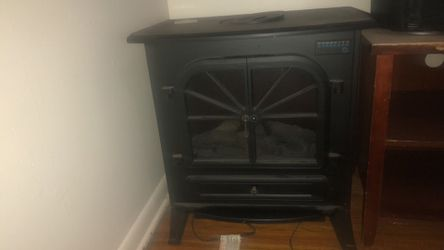 Electric space heater for Sale in Wichita,  KS