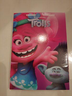 NEW Trolls DVD for Sale in Cheektowaga, NY