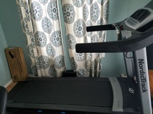 Nordictrack c950i treadmill for Sale in Universal City, TX