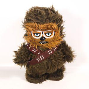 Chewbacca Star Wars Disney Soft Stuffed Animal Plushie Toy Plush Cuddly for Sale in Mesa, AZ