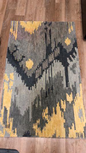 "3""by 5 rug for Sale in Harrisonburg, VA"