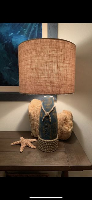 Nautical Buoy Lamp for Sale in Washington, DC