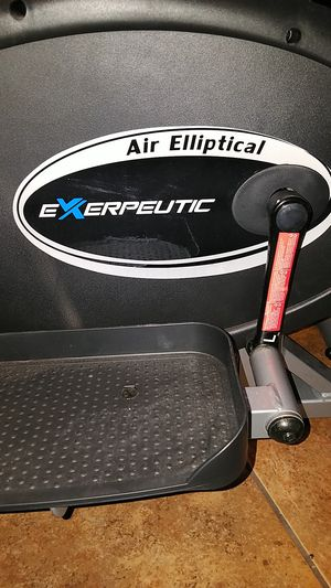 Air Elliptical Exerpeutic for Sale in Baldwin Park, CA