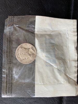 1941mercury dime/ fine. Appraised at 787.12$ for Sale in Charlotte, NC