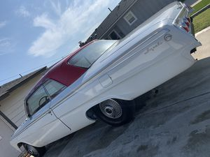1962 Chevy Impala for Sale in Fullerton, CA