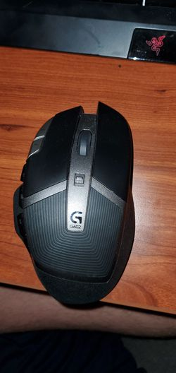 Logitech G602 Gaming Mouse for Sale in Rolla,  MO