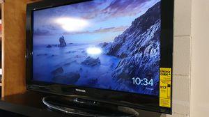 Toshiba 32 inch tv for Sale in Bellevue, WA